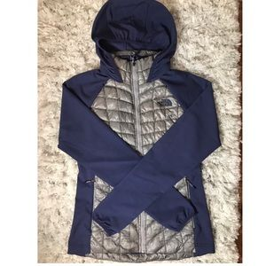 The North Face Thermoball Light Jacket